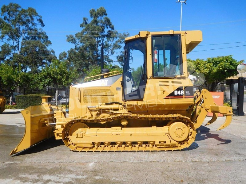 caterpillar d4g xl 350650 002