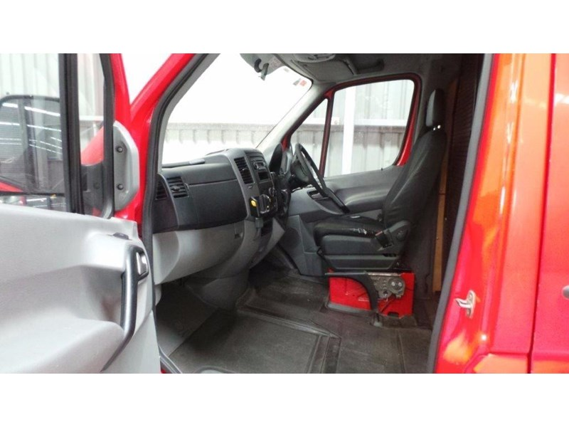 mercedes-benz sprinter 311 cdi 431951 037