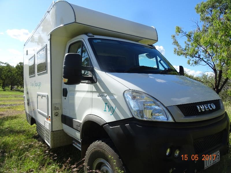 iveco daily custom expedition 4x4 493761 008