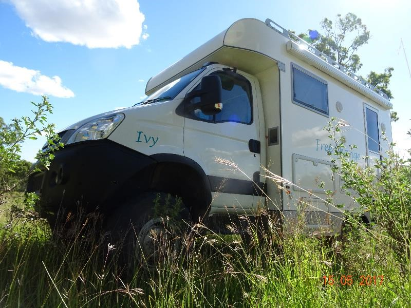iveco daily custom expedition 4x4 493761 010
