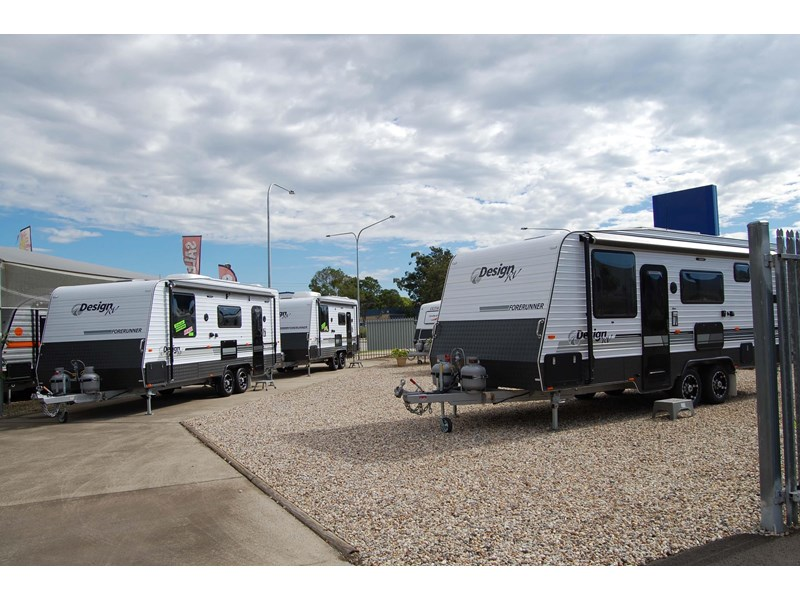 design rv forerunner family f2 21' outback 494753 022