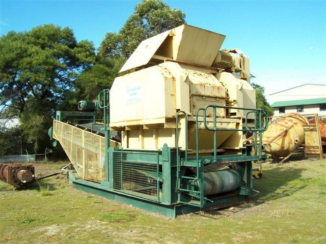 other awesome rolls crusher 1000 mm 12492 002