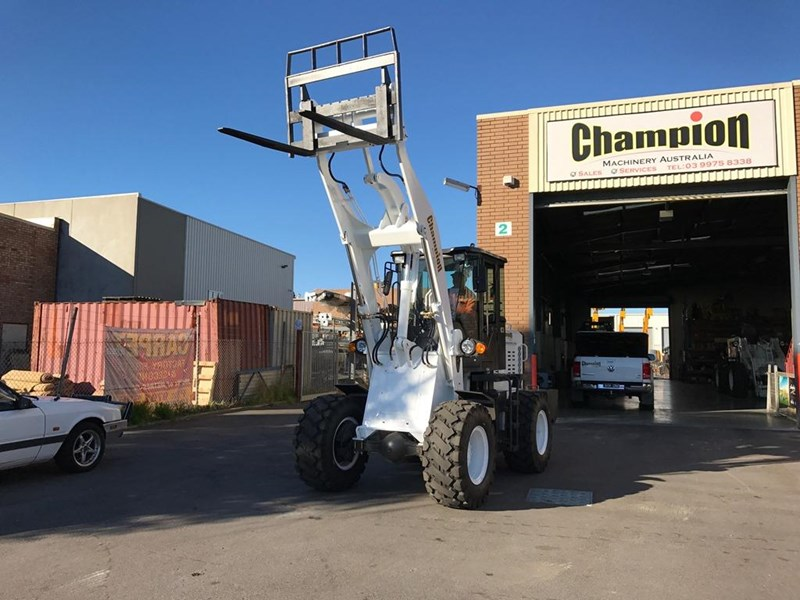 champion machinery cl48tr 321572 012