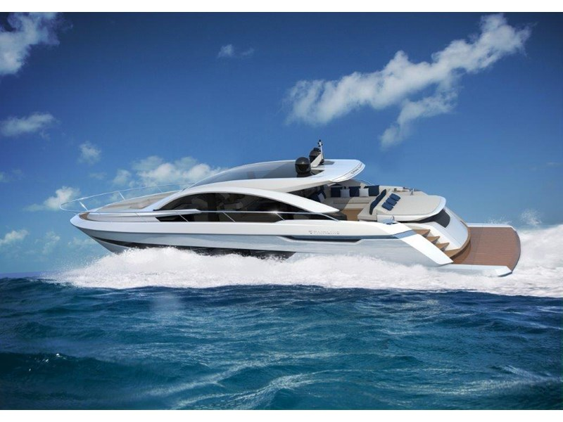 fairline targa 63 gt0 413166 005