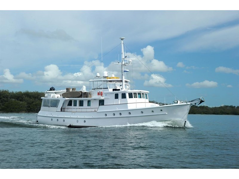 norman wright motor yacht 497391 005
