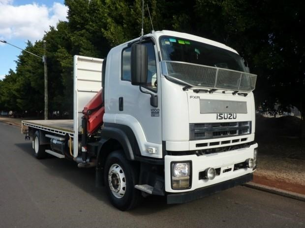 isuzu fxr1000 long 398481 001