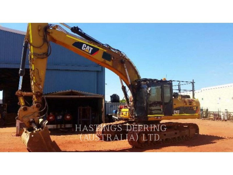 caterpillar 329dl 333455 001