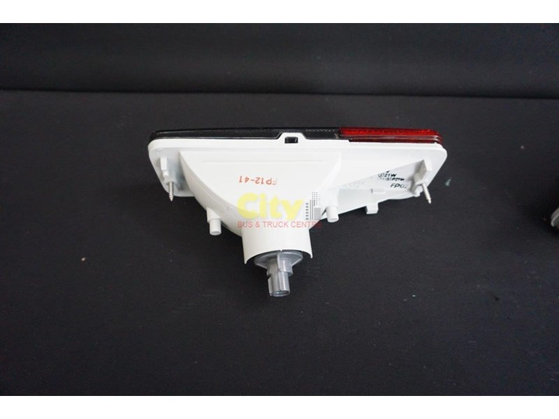 new mitsubishi rosa bus reverse light assy 497994 006