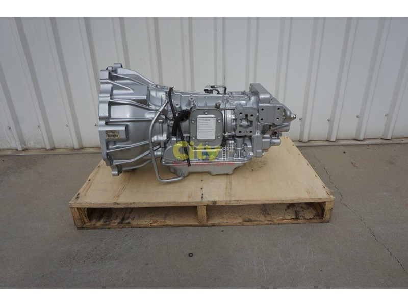 mitsubishi rosa bus automatic gearbox - reconditioned 498573 002