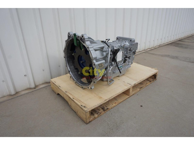 mitsubishi rosa bus automatic gearbox - reconditioned 498573 003