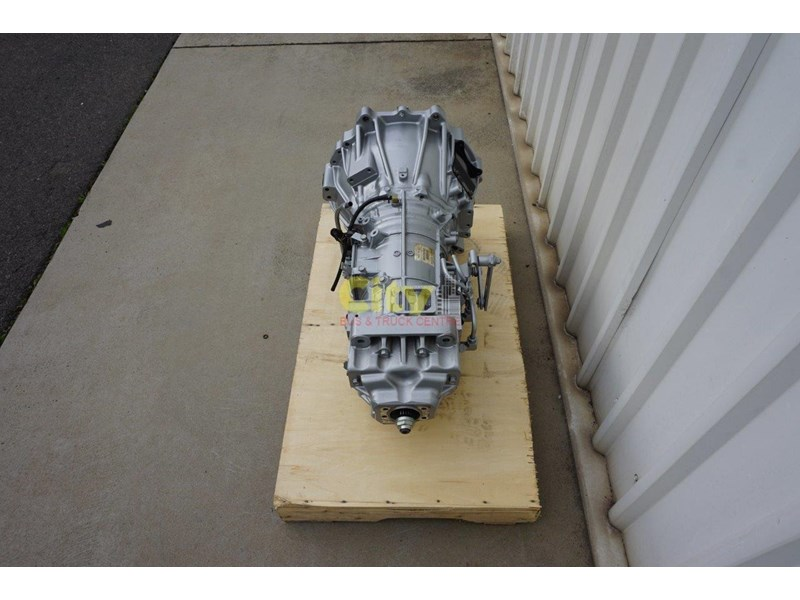 mitsubishi rosa bus automatic gearbox - reconditioned 498573 006