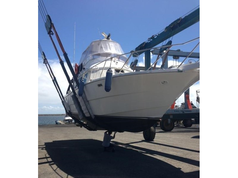 randell 41' mark 1 - flybridge 499604 002