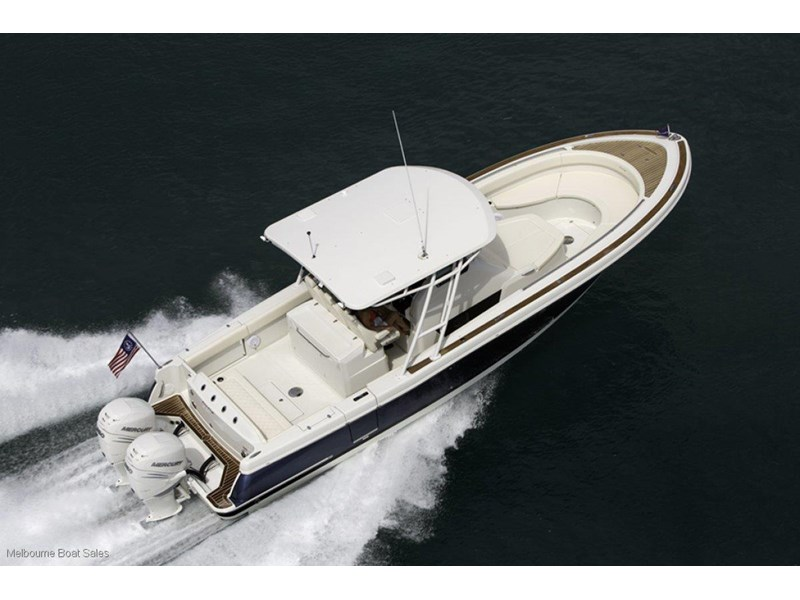 chris craft catalina 34 413225 001
