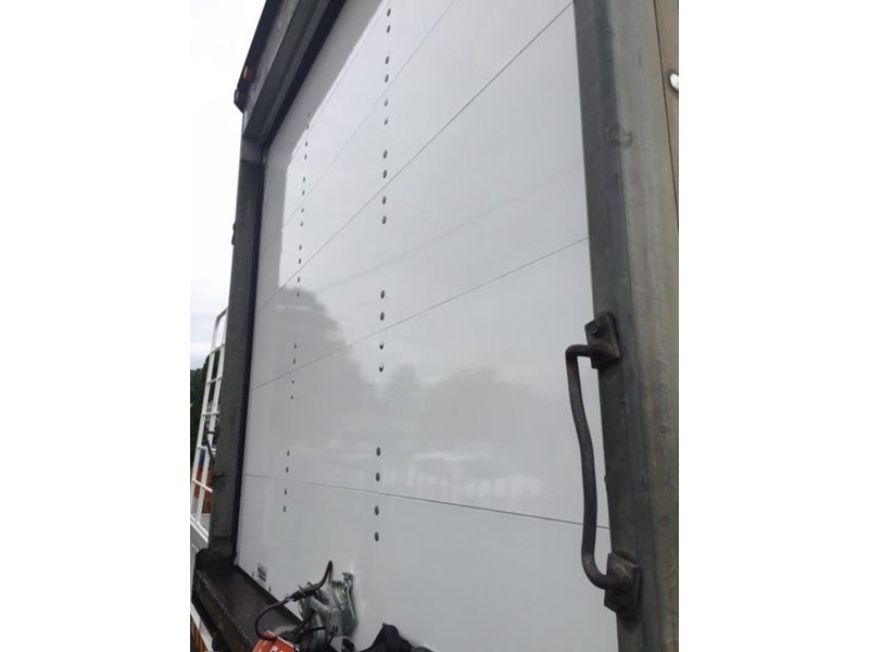 maxi-cube 36ft dry freight trailer 326276 005