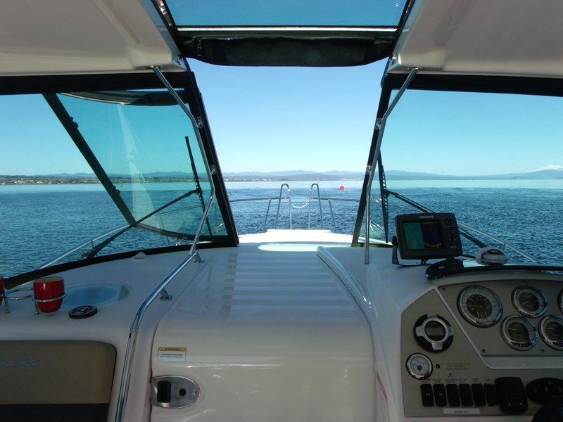 sea ray 305 sundancer hardtop 501153 008