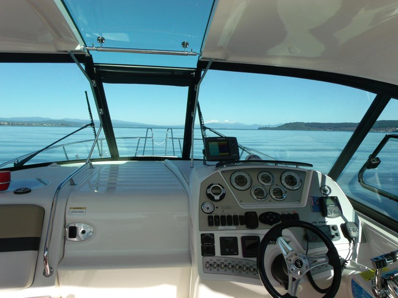 sea ray 305 sundancer hardtop 501153 009