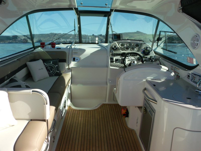 sea ray 305 sundancer hardtop 501153 012