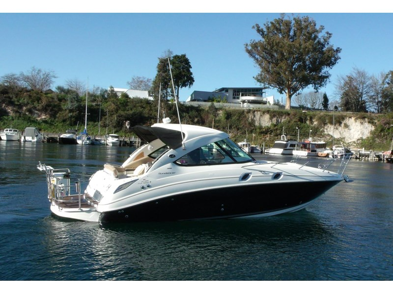 sea ray 305 sundancer hardtop 501153 002