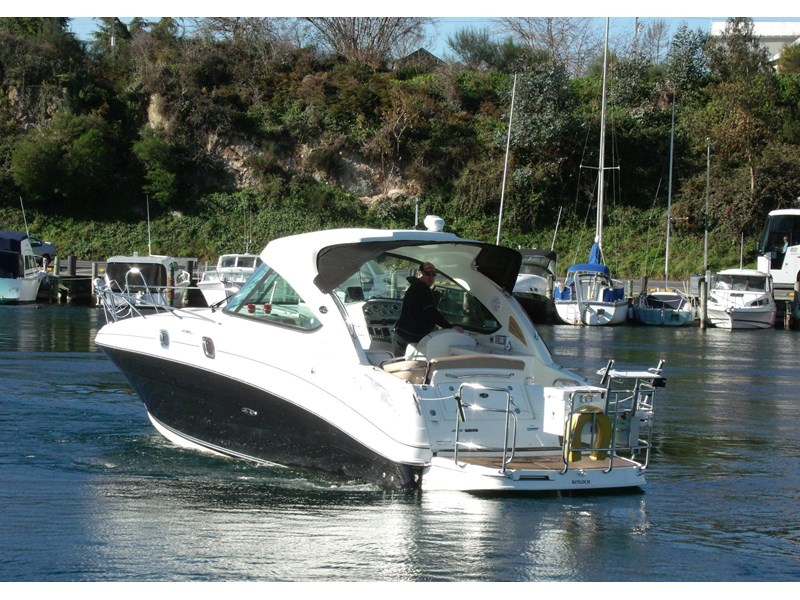 sea ray 305 sundancer hardtop 501153 004