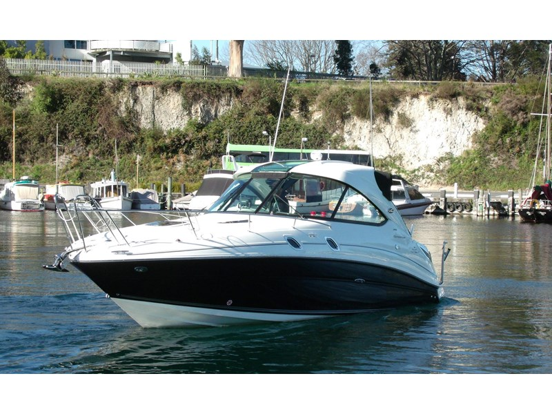 sea ray 305 sundancer hardtop 501153 003