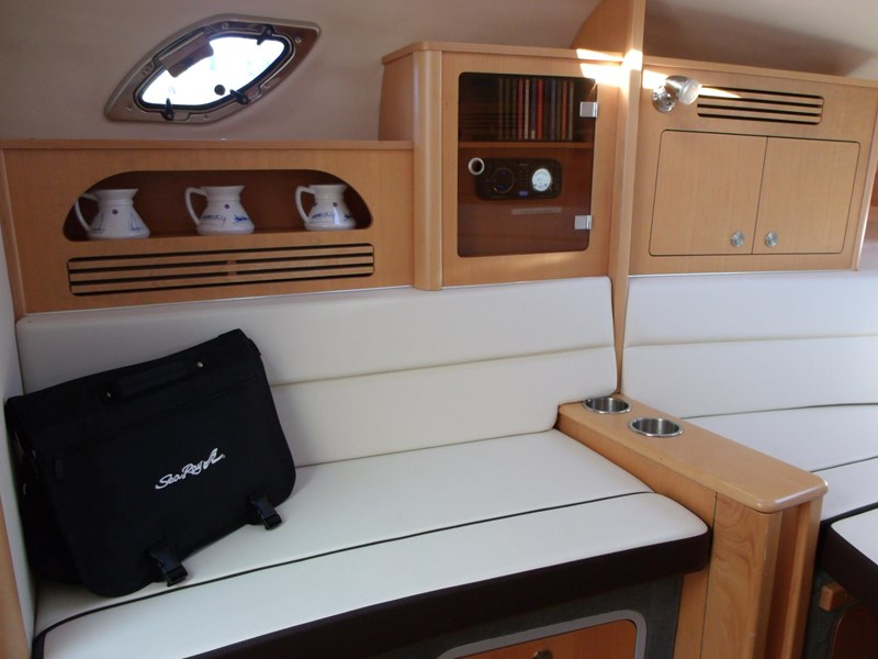 sea ray 305 sundancer hardtop 501153 021