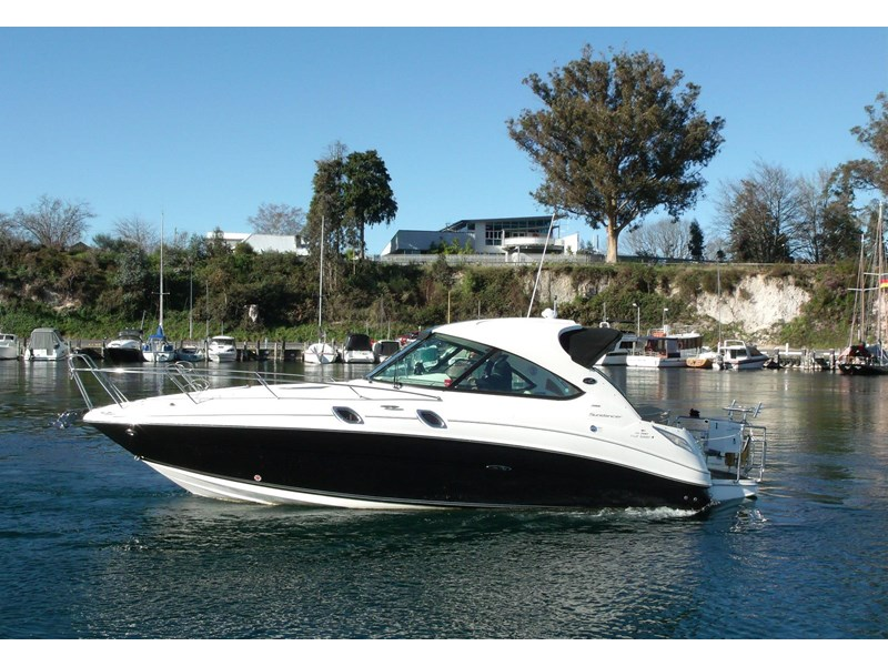 sea ray 305 sundancer hardtop 501153 001