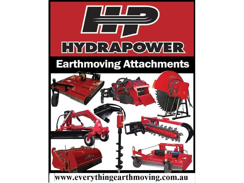 everything earthmoving 8 tonne buckets 429871 014