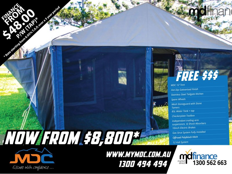 market direct campers t-box 491003 007