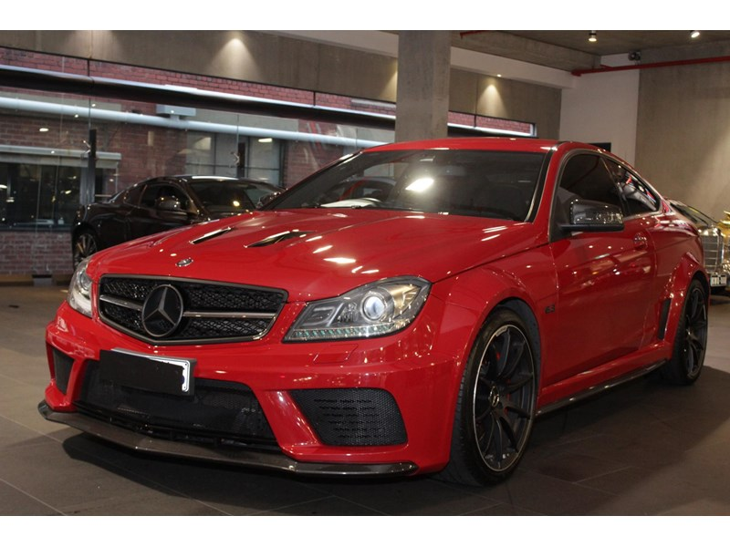 2012 mercedes benz c63 black series for sale for Mercedes benz c63 for sale