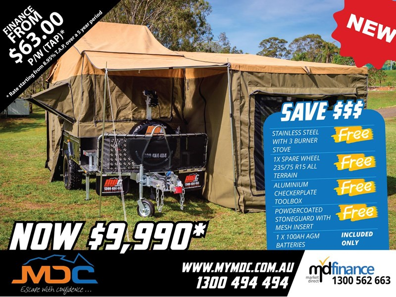 market direct campers voyager rear fold 456980 004