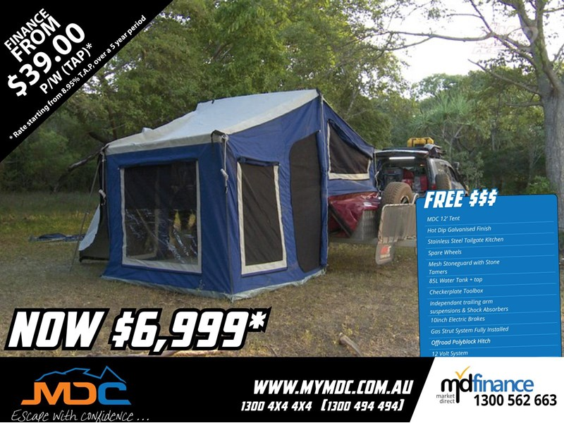 market direct campers gal extreme 492960 020