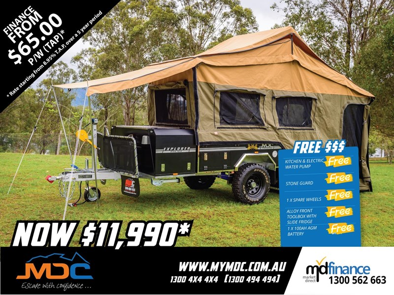 market direct campers explorer rear fold 433764 007