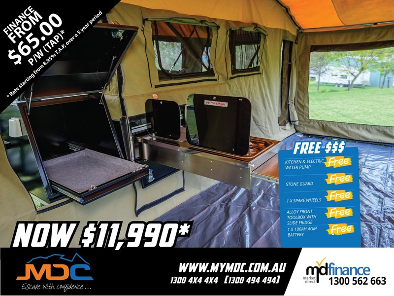 market direct campers explorer rear fold 433764 020