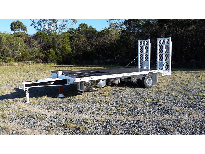 fwr single axle - all hydraulic tag trailer 403038 003