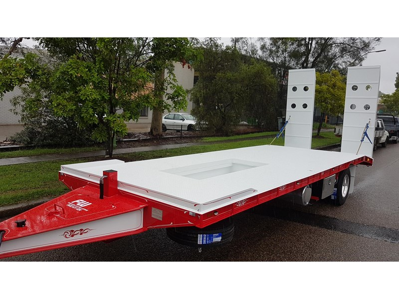 fwr single axle - all hydraulic tag trailer 403038 004