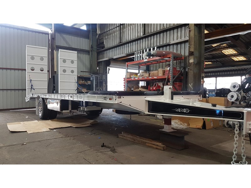 fwr single axle - all hydraulic tag trailer 403038 008