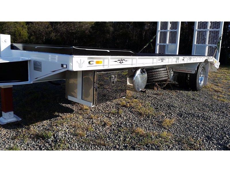 fwr single axle - all hydraulic tag trailer 403038 009