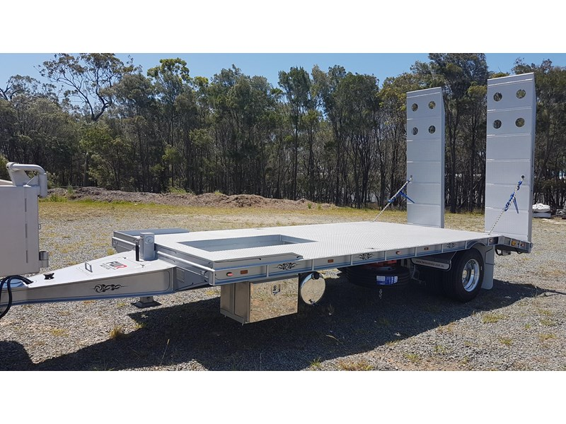 fwr single axle - all hydraulic tag trailer 403038 014