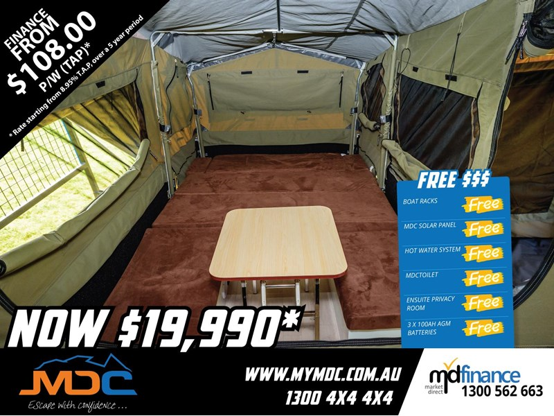 market direct campers cruizer slide 433686 002
