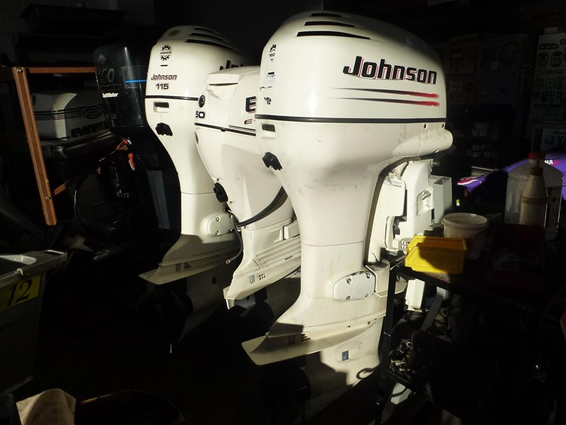 johnson 115 hp 499143 001