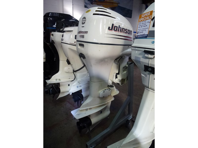 johnson 115 hp 499143 002