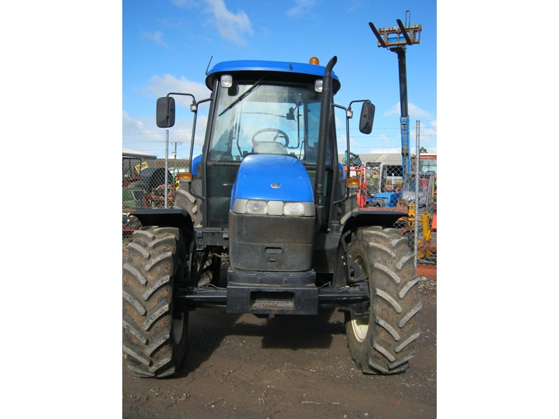new holland td80d tractor 510129 003