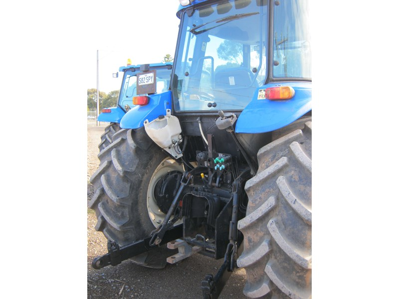 new holland td80d tractor 510129 004