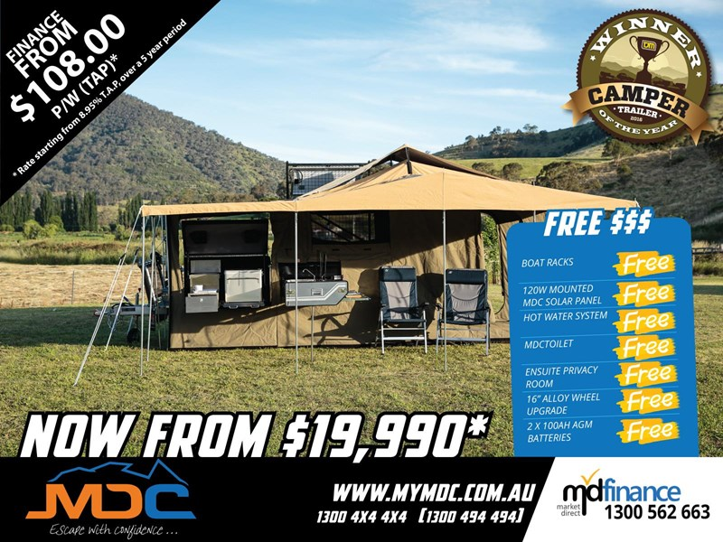 market direct campers 2016 venturer lt rear fold cape york edition 342157 010