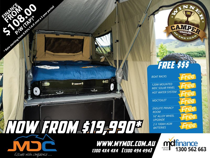 market direct campers 2016 venturer lt rear fold cape york edition 342157 014