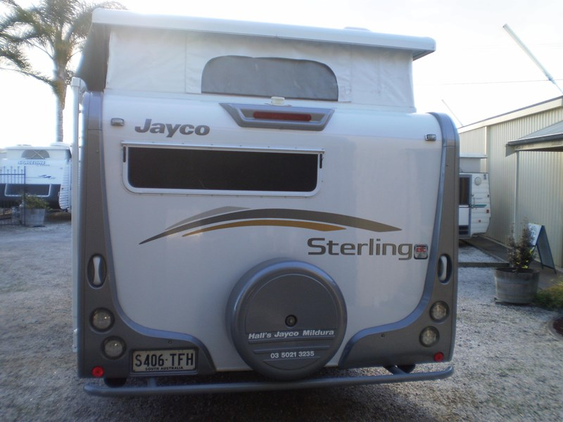 jayco sterling  shower/toilet 511062 001