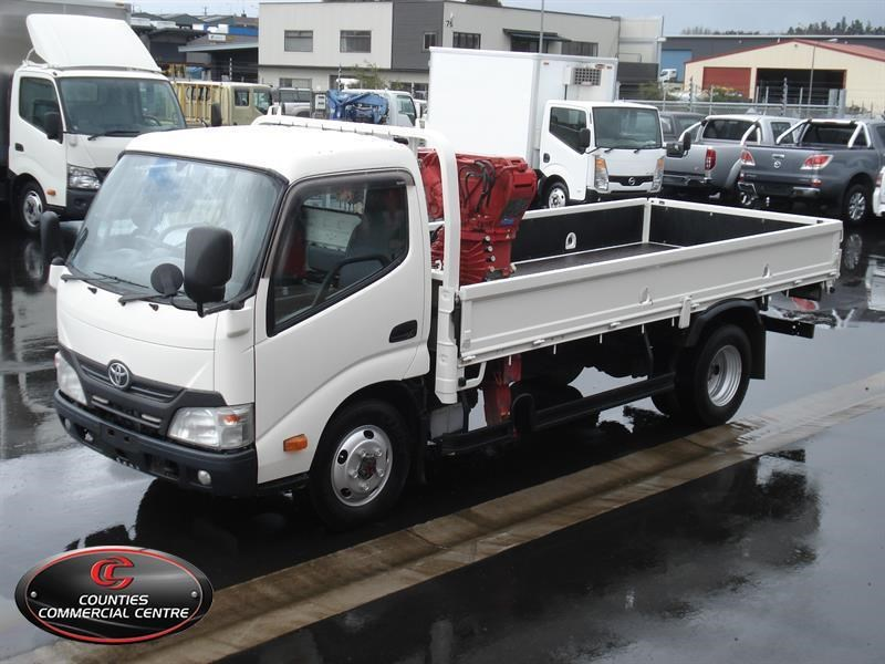 toyota toyoace 512395 002