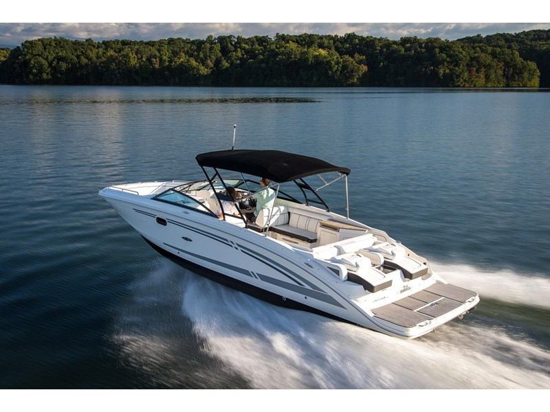 sea ray 290 sundeck 297315 002