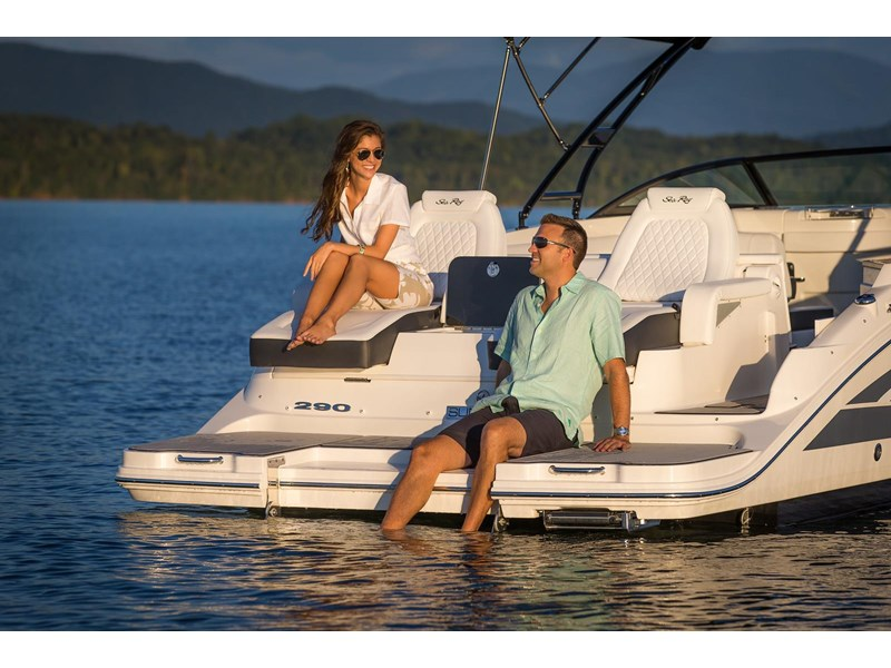 sea ray 290 sundeck 297315 006
