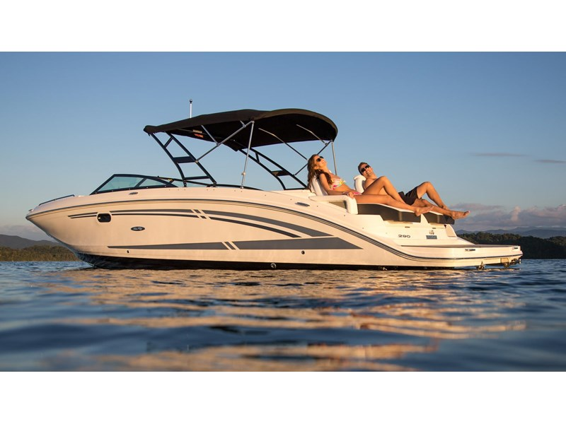 sea ray 290 sundeck 297315 007